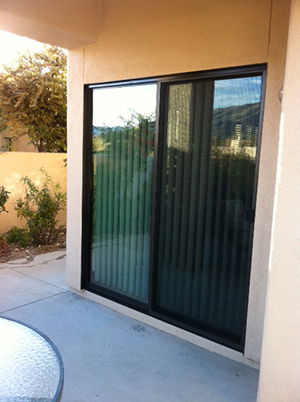 Aluminum sliding patio door by American Openings & Sliding Glass Doors \u0026 Patio Doors In Tucson AZ
