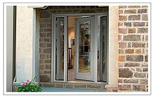 paint grade exterior fiberglass door - Exterior Fiberglass Doors