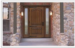 fiberglass doors patio doors in tucson az american openings. Black Bedroom Furniture Sets. Home Design Ideas