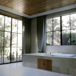 American Openings windows and doors at the Ritz Carlton Dove Mountain near Tucson