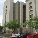 Multi-Family housing project in the Phoenix area