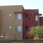 Multi-family housing project near Phoenix, AZ